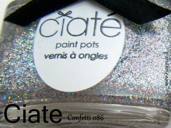 CIATE Confetti