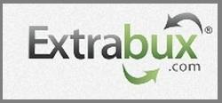 money back on shopping with EXTRABUX
