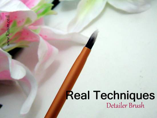 Real Techniques Detailer Brush