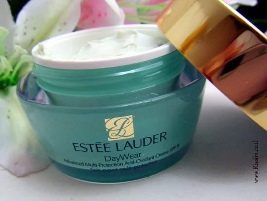 Estee Lauder Day Wear For Dry Skin