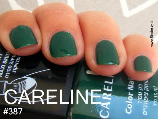 careline 387