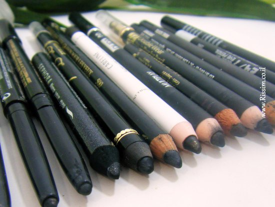 Black Eye pencils