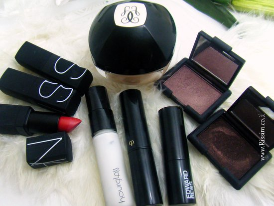 Makeup Goodies