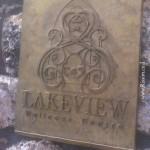 LAKE VIEW - שם הספא של ל'אוקסיטן במלון הסקוטי