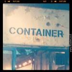 הקונטיינר בנמל יפו