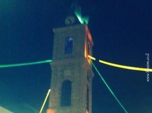 השעון ביפו תל אביב