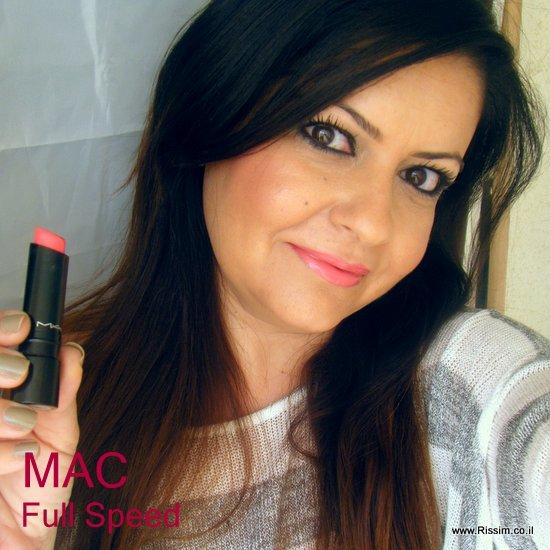 MAC FULL SPEED