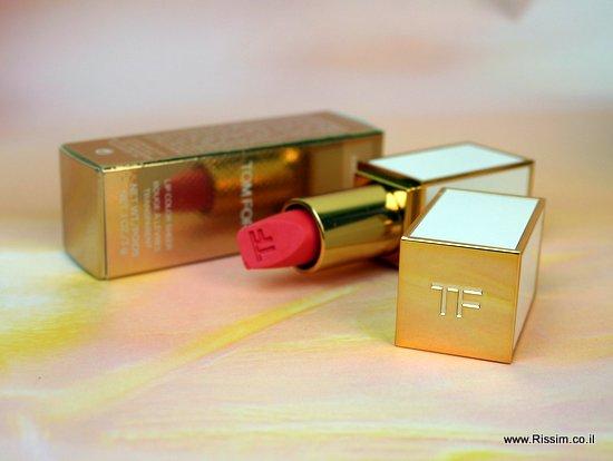 שפתון של טום פורד