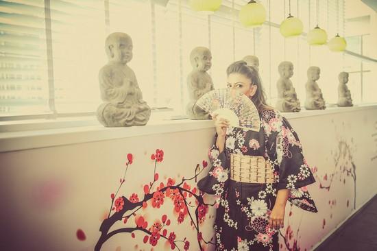 מתוך הפקת האופנה לביוטי סיטי טוקיו