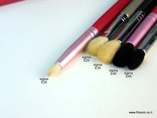 מברשת עפרון של סיגמא