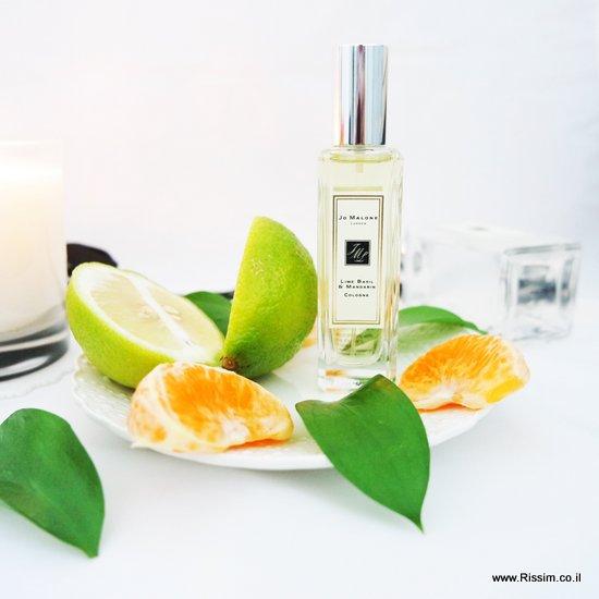 JO MALONE Lime Basil Mandarin