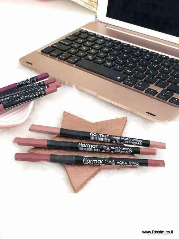 עפרונות שפתיים של פלורמר